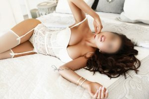 Anna-christina incall escort