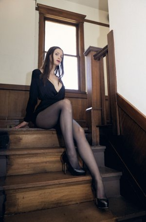 Laureleen escort girl