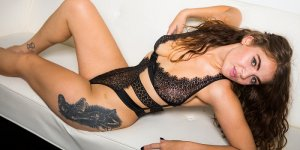 Kalycia live escort in New Orleans LA & free sex