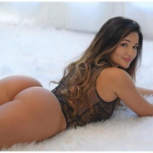 Christia outcall escorts in Dentsville SC and casual sex