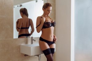 Mili escort in King of Prussia PA