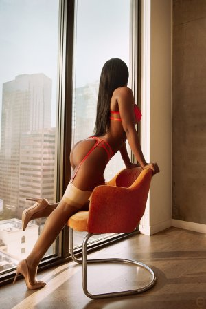 Dorise escort girls in Vienna